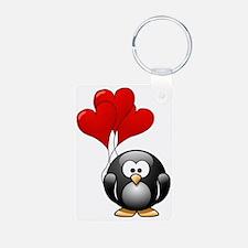 Val_Penguin Keychains