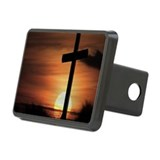 Christian Hitch Covers