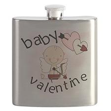 BABYVALENTINE Flask