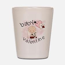 BABYVALENTINE Shot Glass