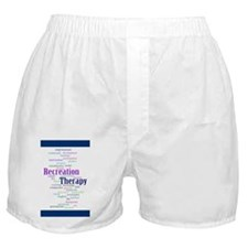 Rec funky 2 poster Boxer Shorts