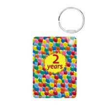 AABalloons2 Keychains