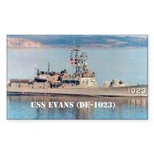 evans large poster Decal