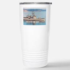 evans large framed print Travel Mug