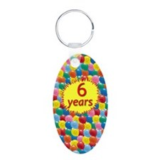 AABalloons6 Keychains