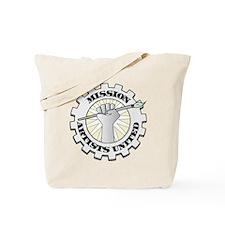mau-logo-tshirt Tote Bag