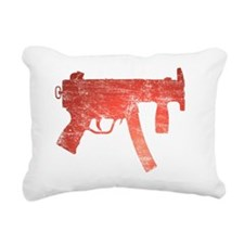 gamer Rectangular Canvas Pillow