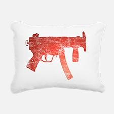 gamer Rectangular Canvas Pillow