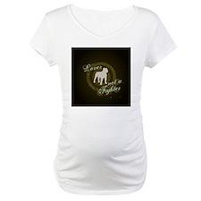 2-loverfighterdarkbg-sq Shirt