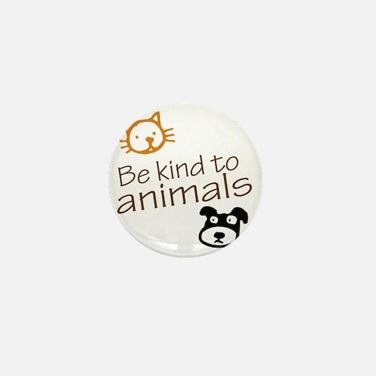 be kind2 Mini Button