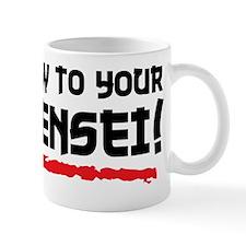 sensei Mug