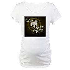 loverfighterdarkbg-stk Shirt