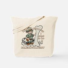 2-paleantologist_CP Tote Bag