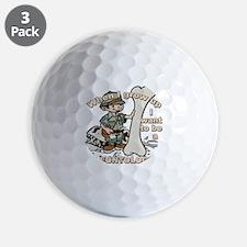 2-paleantologist_CP Golf Ball