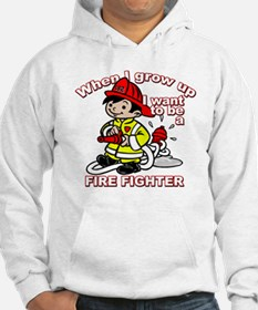 2-firefighter_CP Hoodie