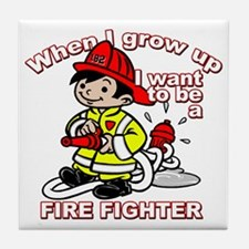 2-firefighter_CP Tile Coaster