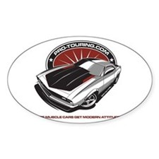 AAW-PRO-TOURING Decal