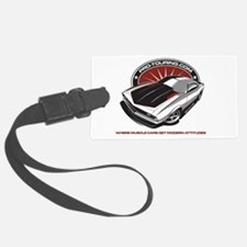 AAW-PRO-TOURING Luggage Tag