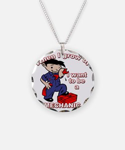 mechanic_CP Necklace