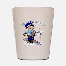 policeman_CP Shot Glass