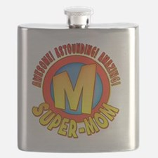 SuperMom2010 Flask