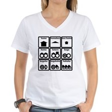 home bogohoho7in Shirt