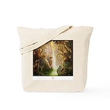 cat_fantasy Tote Bag