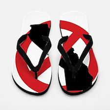 ANTI-CALI Flip Flops