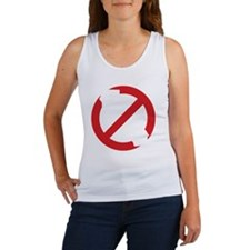 ANTI-CALI 2 Women's Tank Top