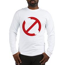 ANTI-CALI 2 Long Sleeve T-Shirt