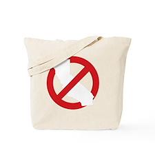 ANTI-CALI 2 Tote Bag