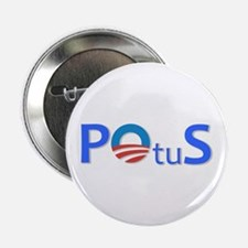 "POtuS 2.25"" Button"