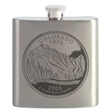 state-quarter-colorado Flask