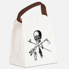 Michigan-Native-psenka_b Canvas Lunch Bag