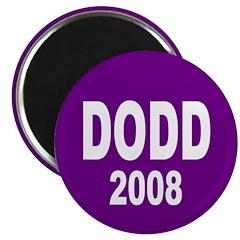 Dodd 2008 Purple Magnet