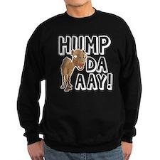 Humpdaaay Camel-01 Sweatshirt