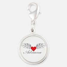 Angel Wings Adriana Charms