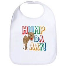 Humpdaaay Wednesday Bib