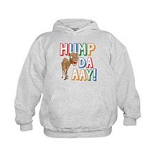 Humpdaaay Wednesday Hoodie