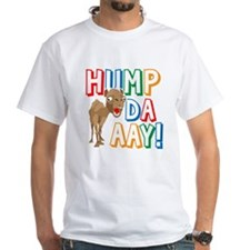 Humpdaaay Wednesday T-Shirt