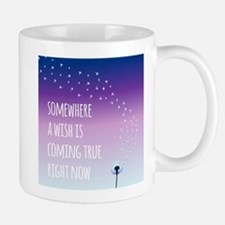 Dandelion Wishes Mugs