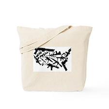 Merica' Tote Bag