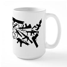 Merica' Mugs