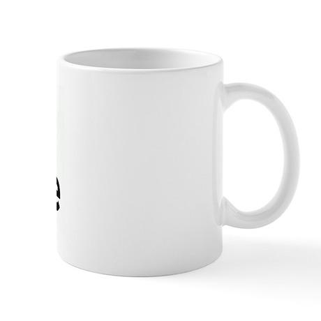I Love Scrooge Mug