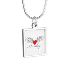 Angel Wings Ainsley Necklaces