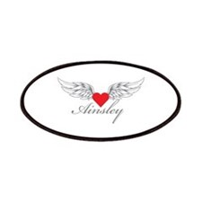 Angel Wings Ainsley Patches