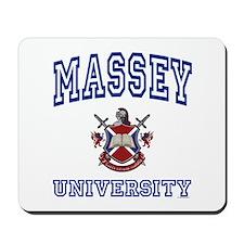 MASSEY University Mousepad