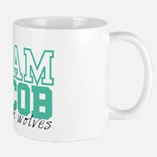 team-jacob-cute Mug