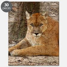 Cougar 003 Puzzle