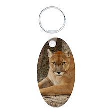 Cougar 003 Keychains